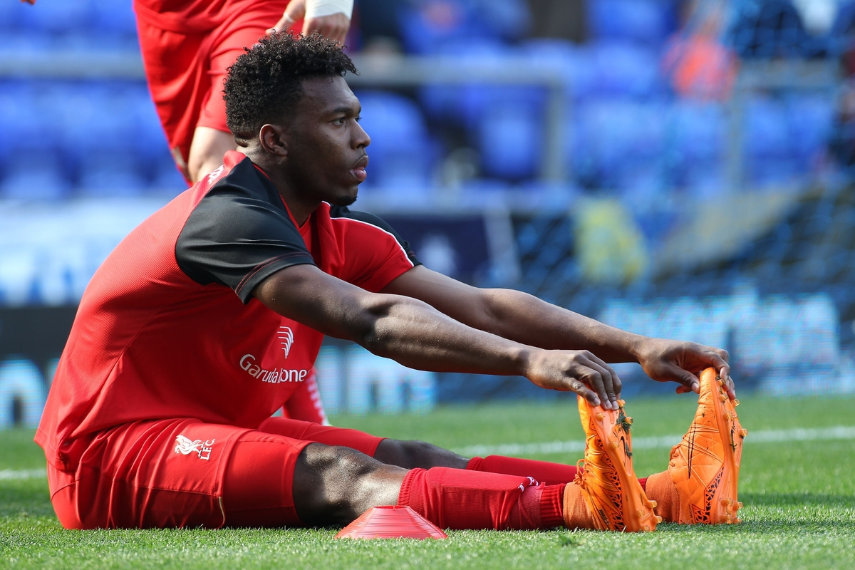 Sturridge está de vuelta (Foto: Focus Images Ltd)