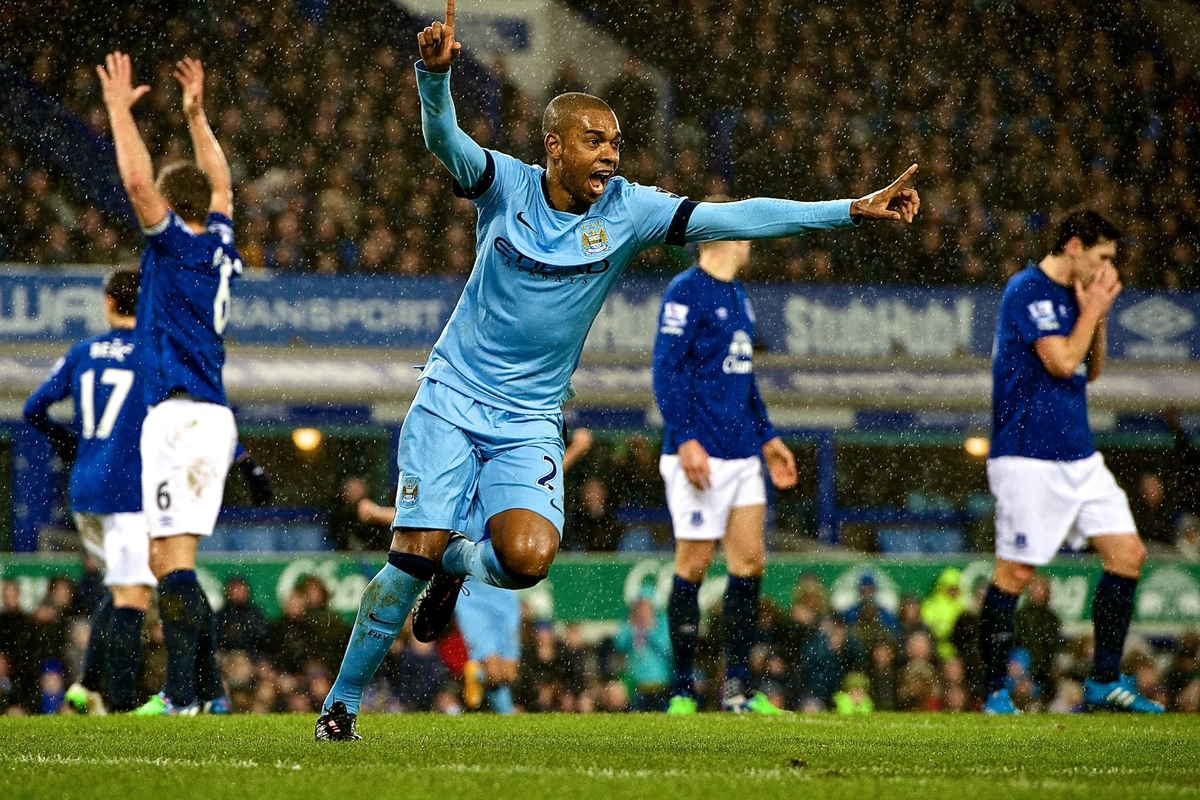 Everton v Manchester CityBarclays Premier League