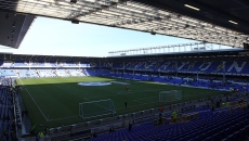 Everton Goodison Park Focus