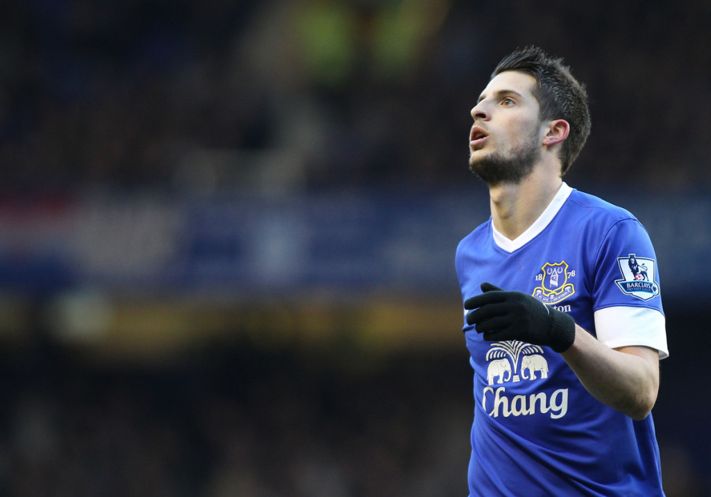 Mirallas Everton Focus