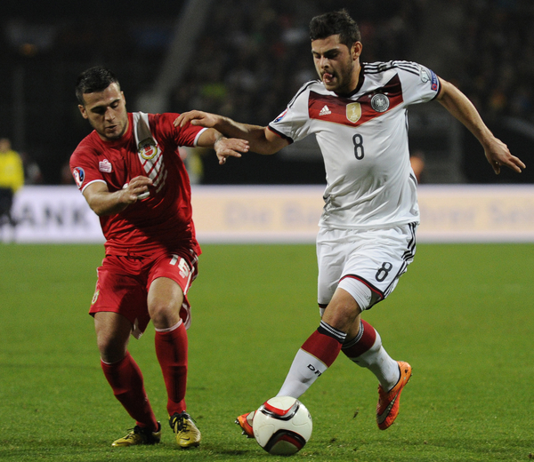 Volland Alemania Focus