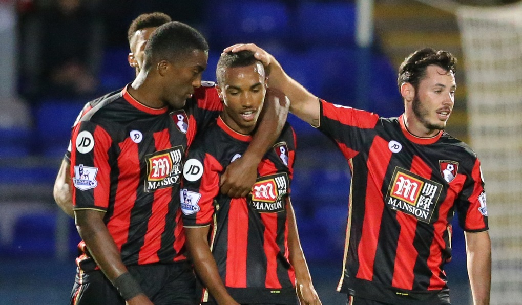 Junior Stanislas, jugador del Bournemouth (Foto: Focus Images Ltd)