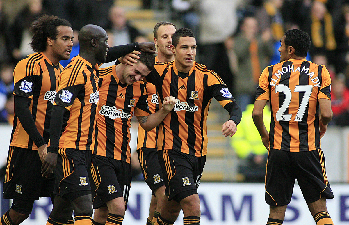 Hull City Focus