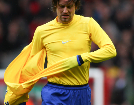 Rosicky - Arsenal - Focus