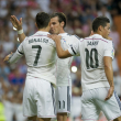 Bale Cristiano - James Real Madrid - Focus