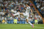 Real Madrid Bale focus