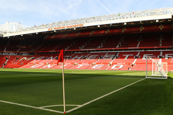 Old Trafford - Manchester United - Focus