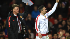 Manchester United v Hull CityBarclays Premier League