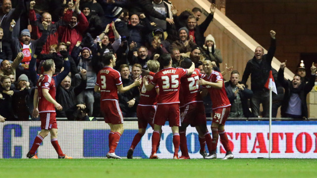 El Middlesbrough está intratable (Foto: Focus Images Ltd)
