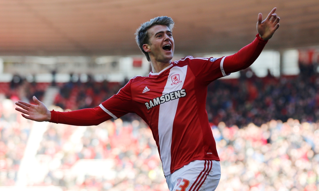 Middlesbrough Bamford Focus
