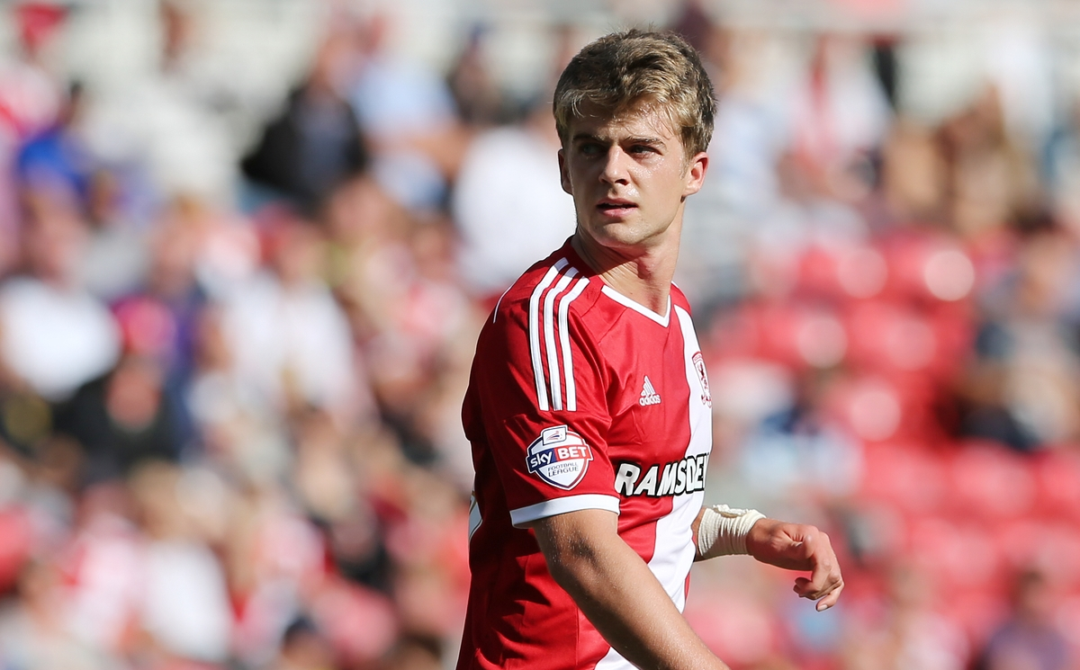 Bamford Middlesbrough Focus