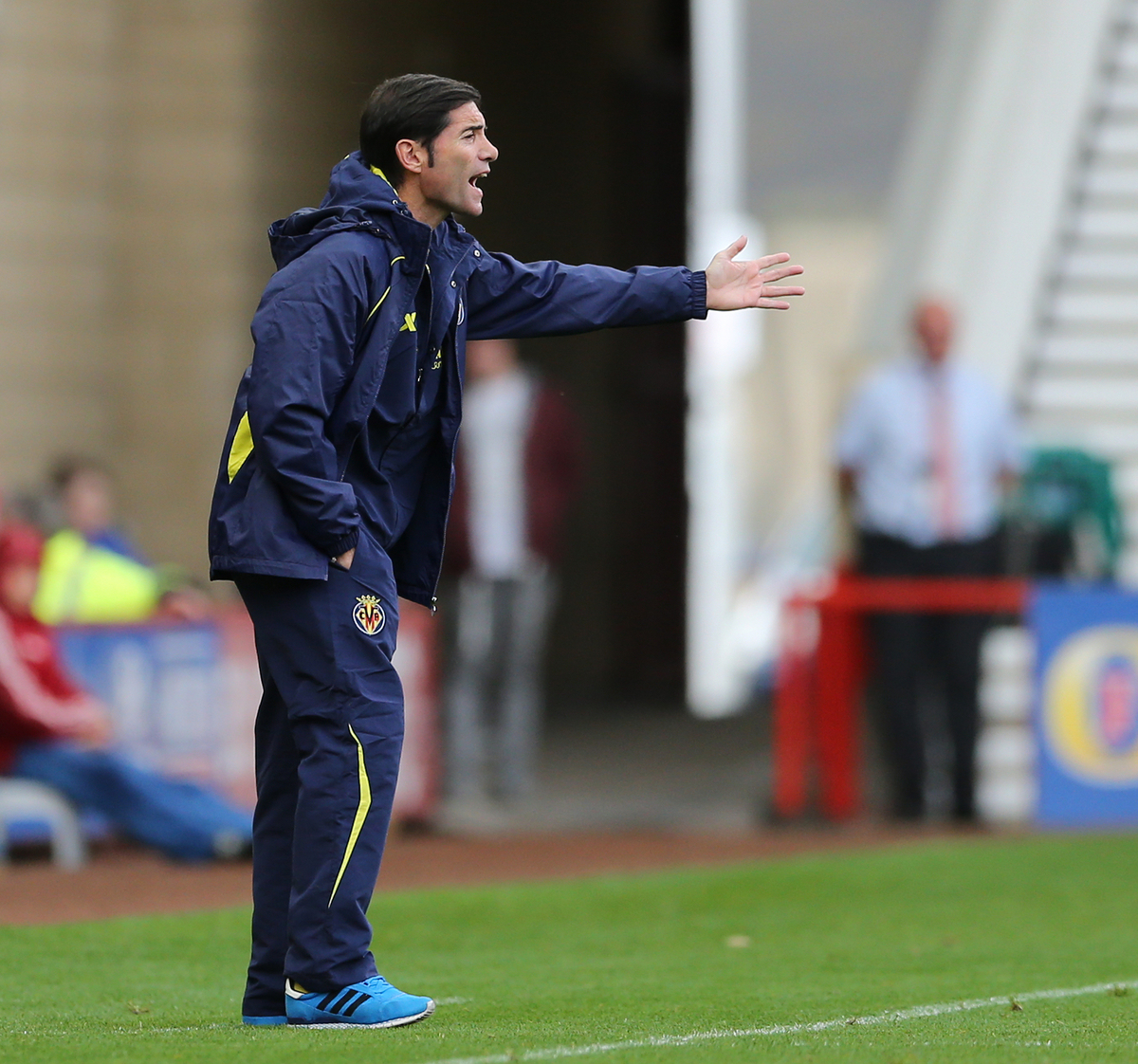 Middlesbrough v Villarreal CFpre season friendly