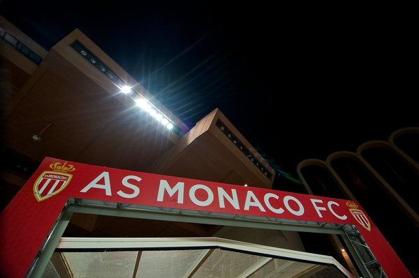 estadio Monaco Focus