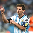 Netherlands v Argentina2014 FIFA World Cup