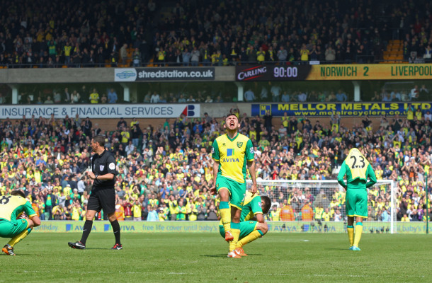 Norwich Snodgrass Focus