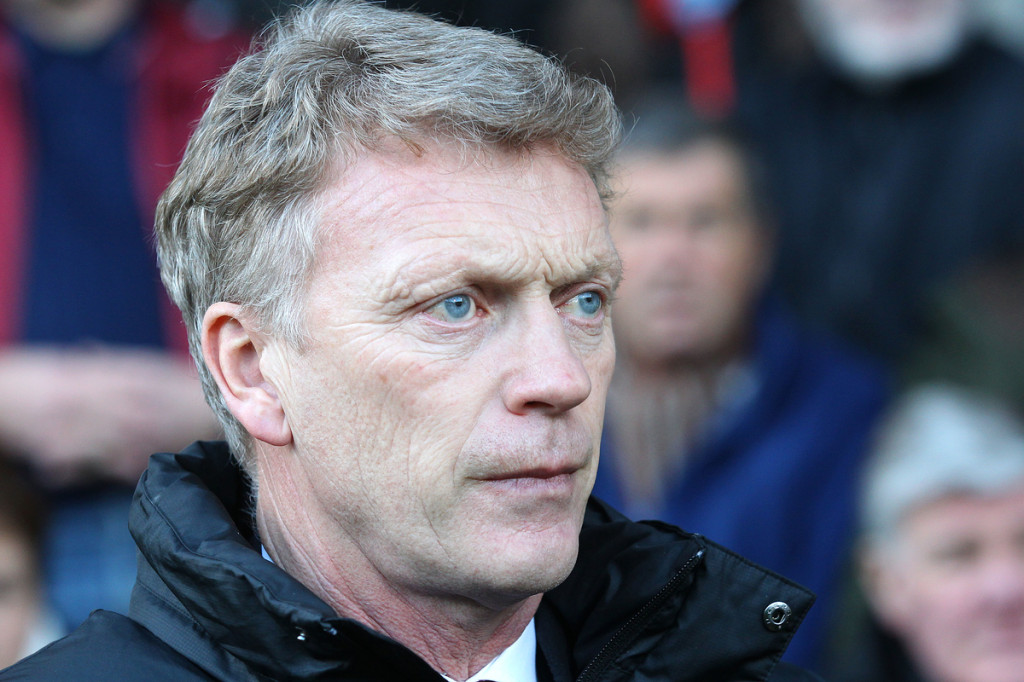David Moyes (Foto: Focus Images Ltd).