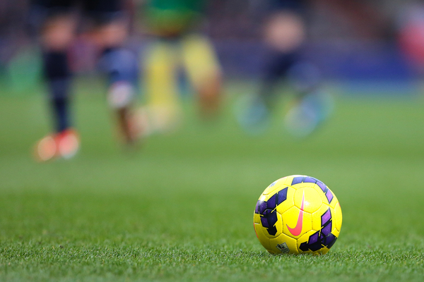 Norwich City v Tottenham Hotspur Barclays Premier League