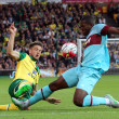 Norwich City - West Ham