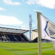 Picture by John Rainford/Focus Images Ltd +44 7506 538356 03/08/2013 General view of the interior at Deepdale, Preston.