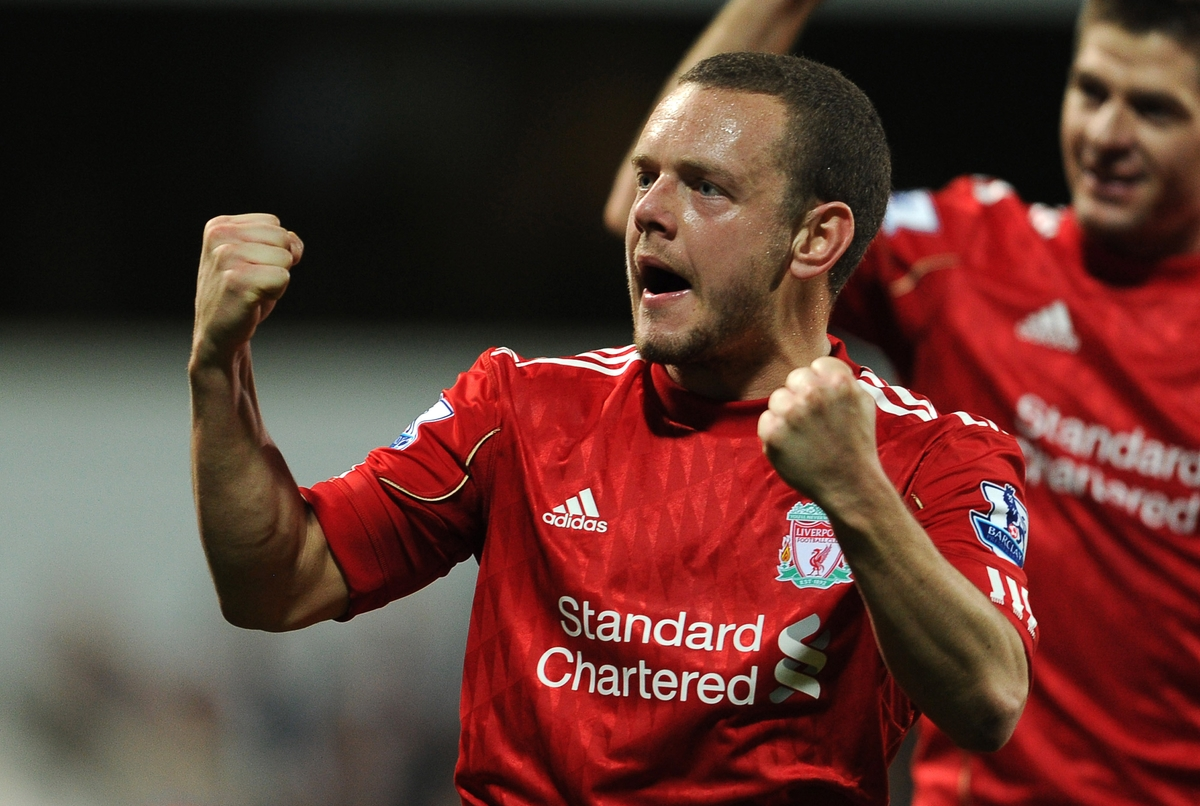 Spearing Liverpool Focus