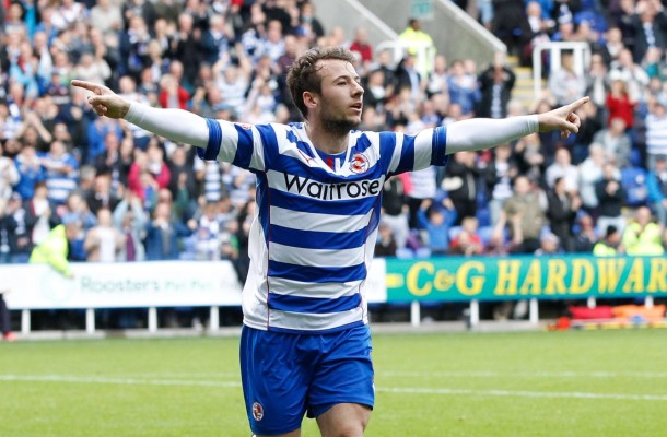 Reading Le Fondre Focus