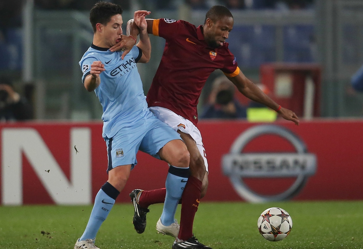 FIL ROMA MAN CITY 29
