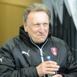 Neil Warnock Manager of Rotherham United during the Sky Bet Championship match at Hillsborough, Sheffield Picture by Richard Land/Focus Images Ltd +44 7713 507003 05/03/2016