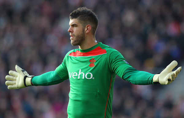 Southampton Forster Focus