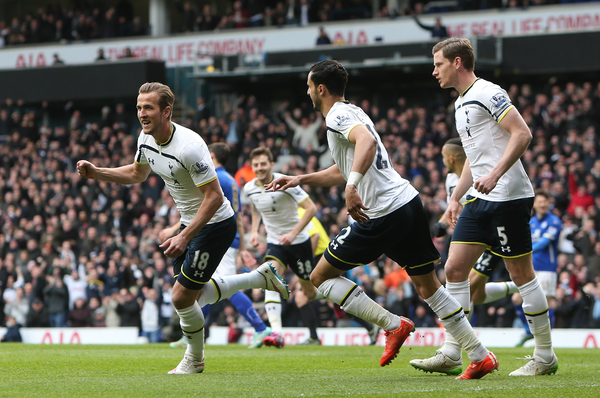 En White Hart Lane, hay que seguir a Harry Kane / Foto: Focus Images Ltd