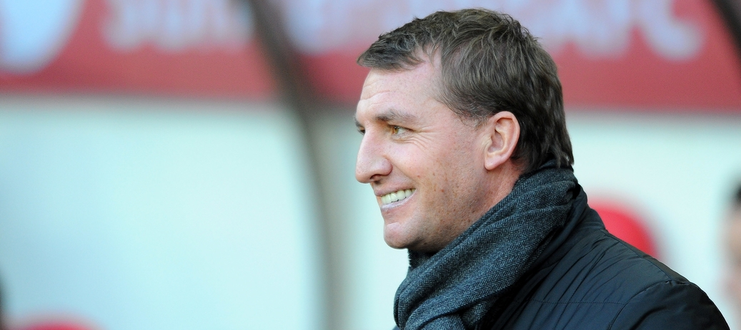 Rodgers Liverpool Focus
