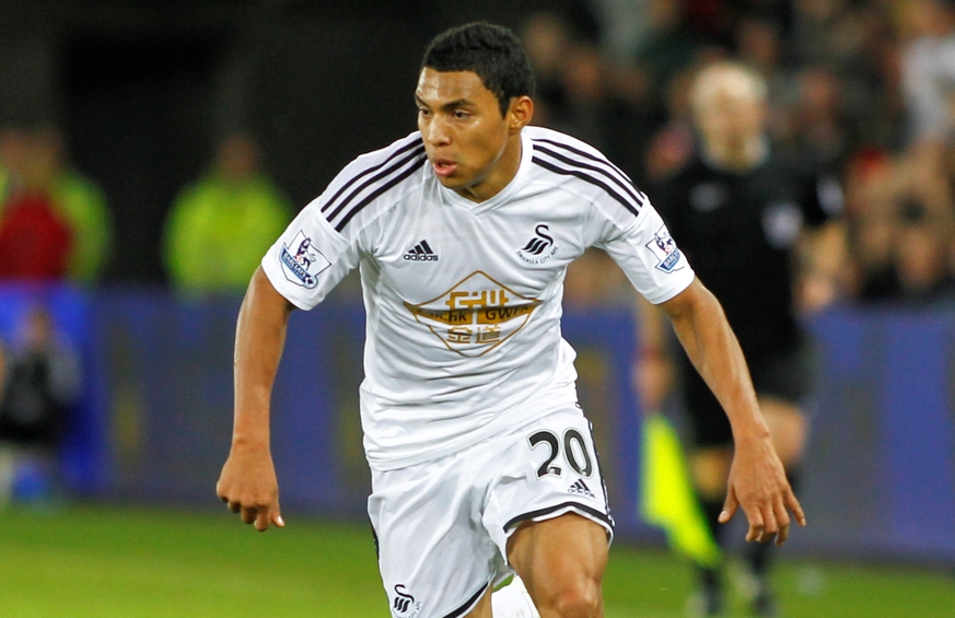 Swansea Jefferson Montero Focus