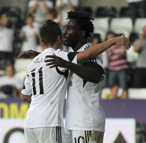 Swansea City Bony Focus