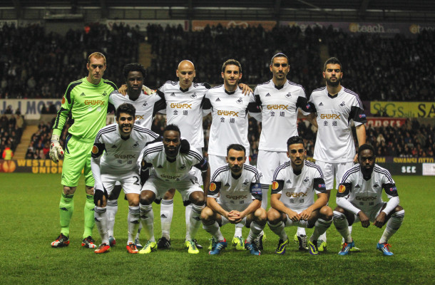 Swansea City Focus