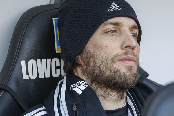 Michu - Swansea - Focus