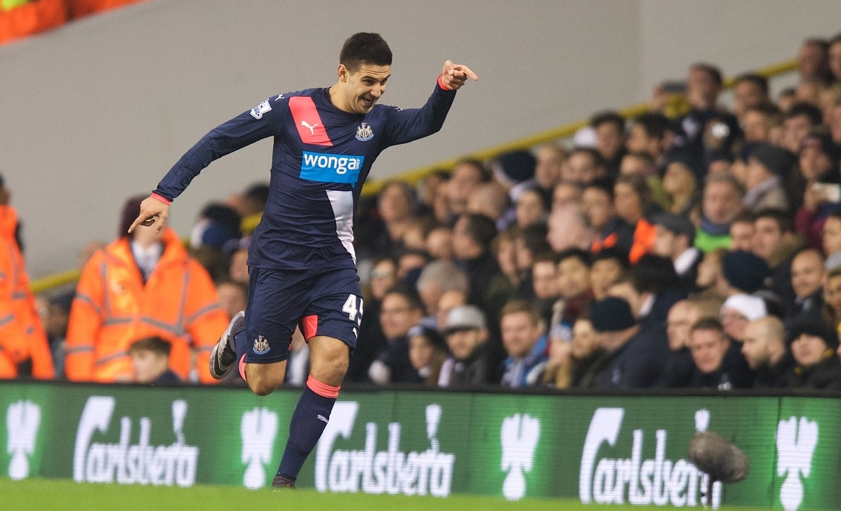 La entrada de Mitrovic fue decisiva (Foto: Focus Images Ltd)