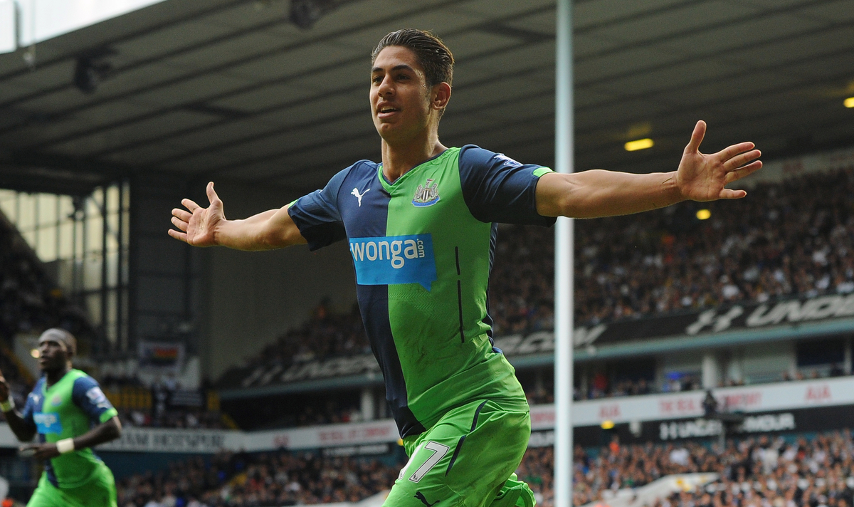 Ayoze Newcastle Focus