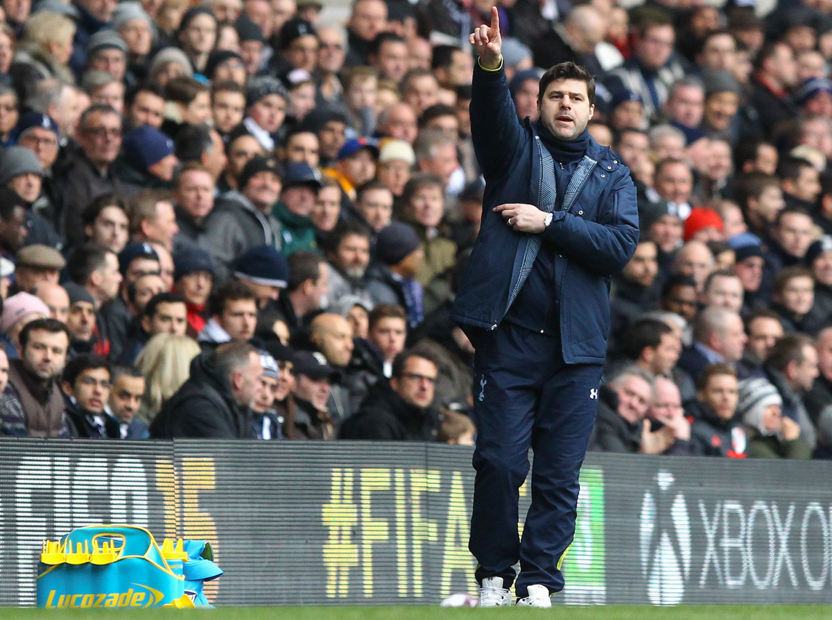 Mauricio Pochettino (Foto: Focus Images Ltd)