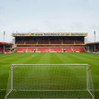 The Banks's Stadium, Walsall prior to the Sky Bet League 1 match between Walsall and Burton Albion Picture by Matt Wilkinson/Focus Images Ltd 07814 960751 10/10/2015