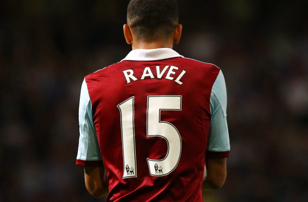 West Ham Ravel Morrison Focus