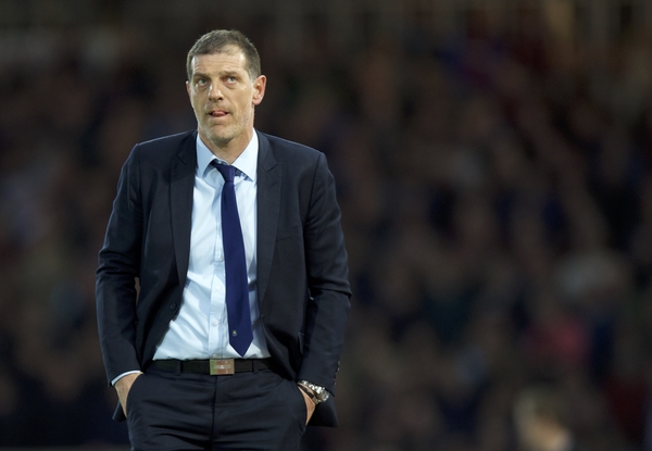 Slaven Bilic ha sido el último entrenador del West Ham en Boleyn Ground / Foto: Focus Images Ltd