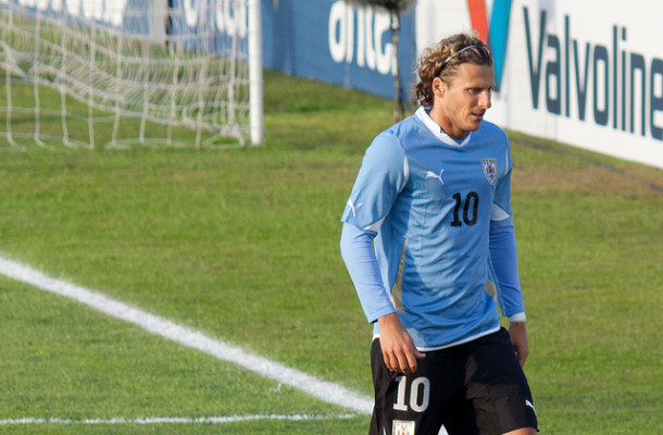 Uruguay 4-3 victory on penalties to Netherlands to win Copa Conf
