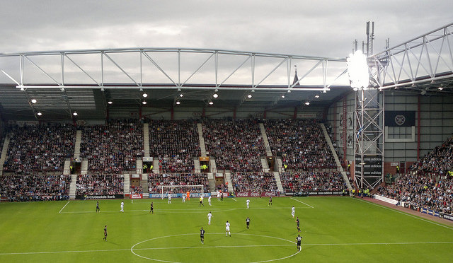 Hearts SteHLiverpool