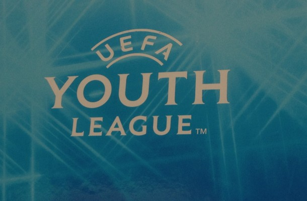 Cartel portada Youth League