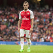 Jack Wilshere of Arsenal during the Emirates Cup match at the Emirates Stadium, London.  Picture by Jack Megaw/Focus Images Ltd  +44 7481 764811 26/07/2015