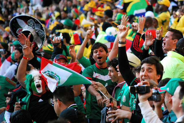 Mexico Foto Celso Flores