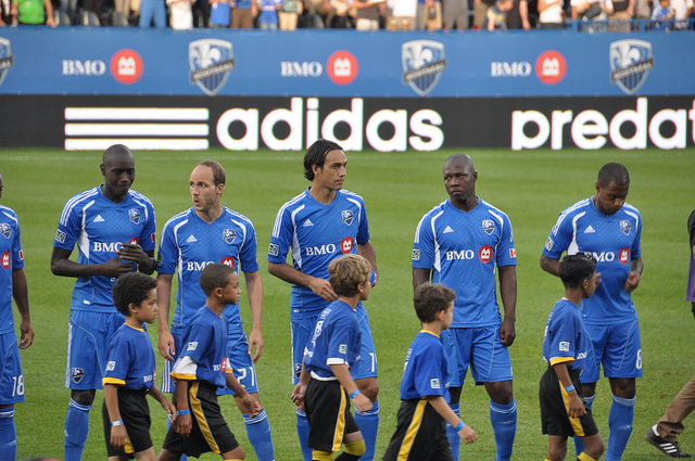 Montreal Impact - abdallahh