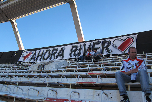 Monumental River Plate - verndogs