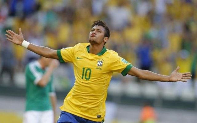 Neymar transformó el penalti decisivo. Foto: calciostreaming.