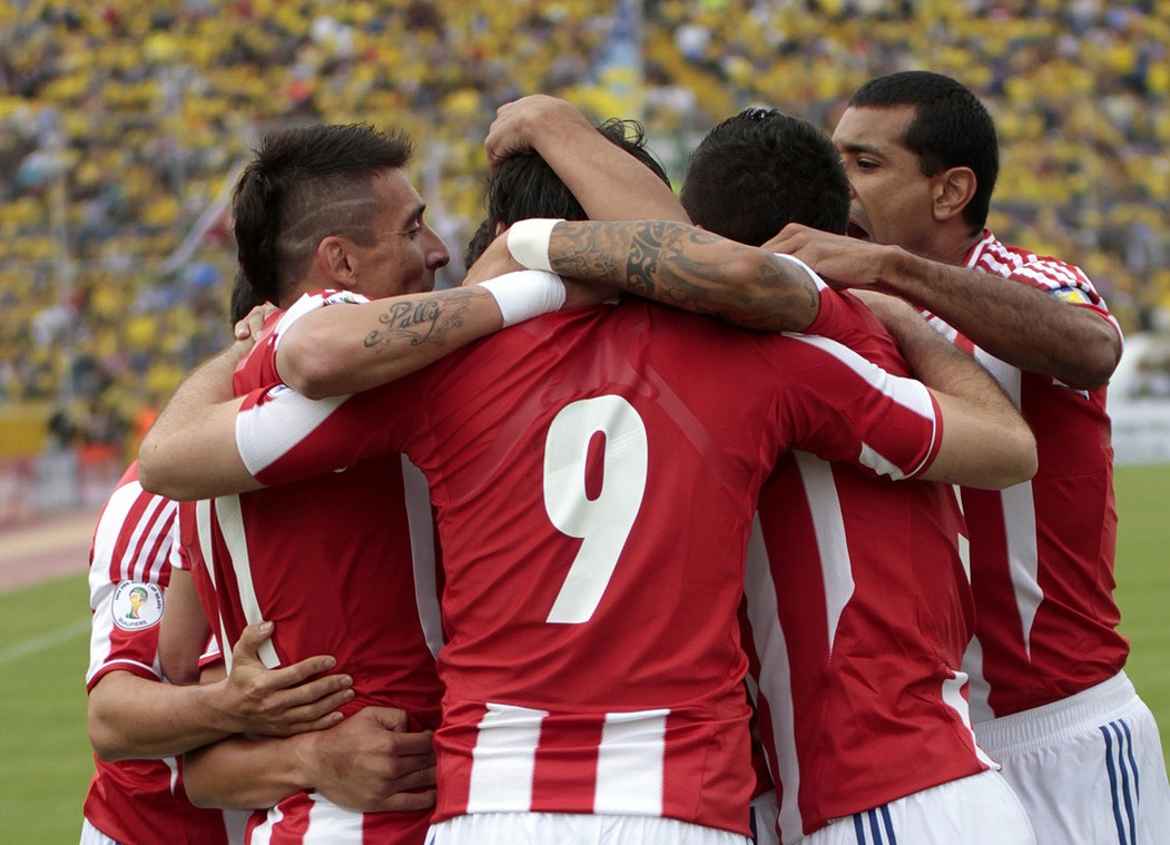 Paraguay - Agencia Andes