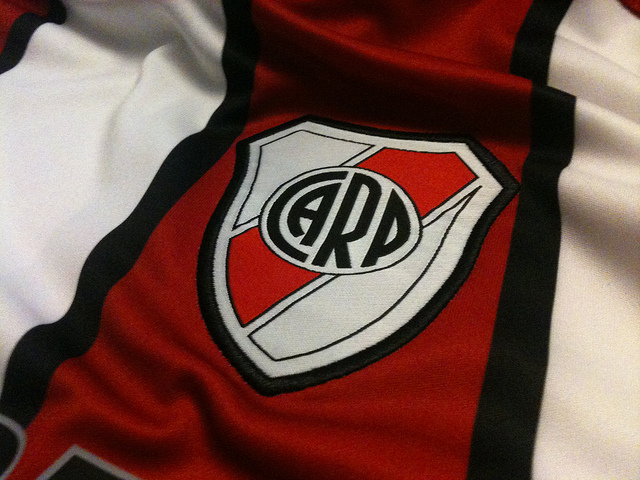 River Plate - @gorsh